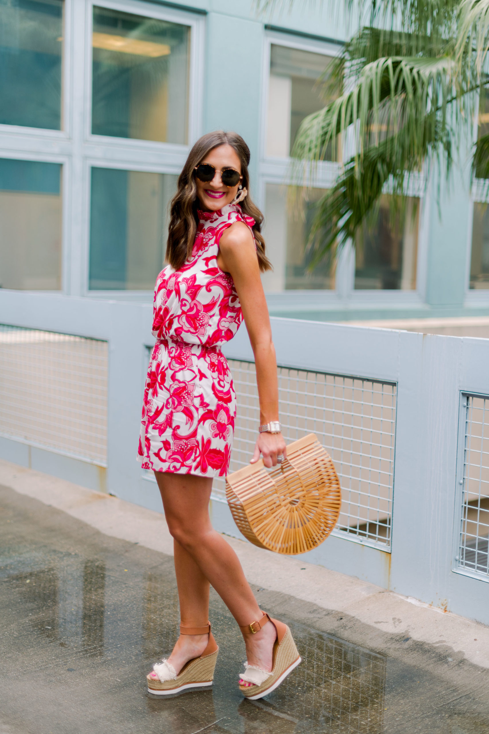 Resort Ready Vacation Outfits | Dressed Up + Down