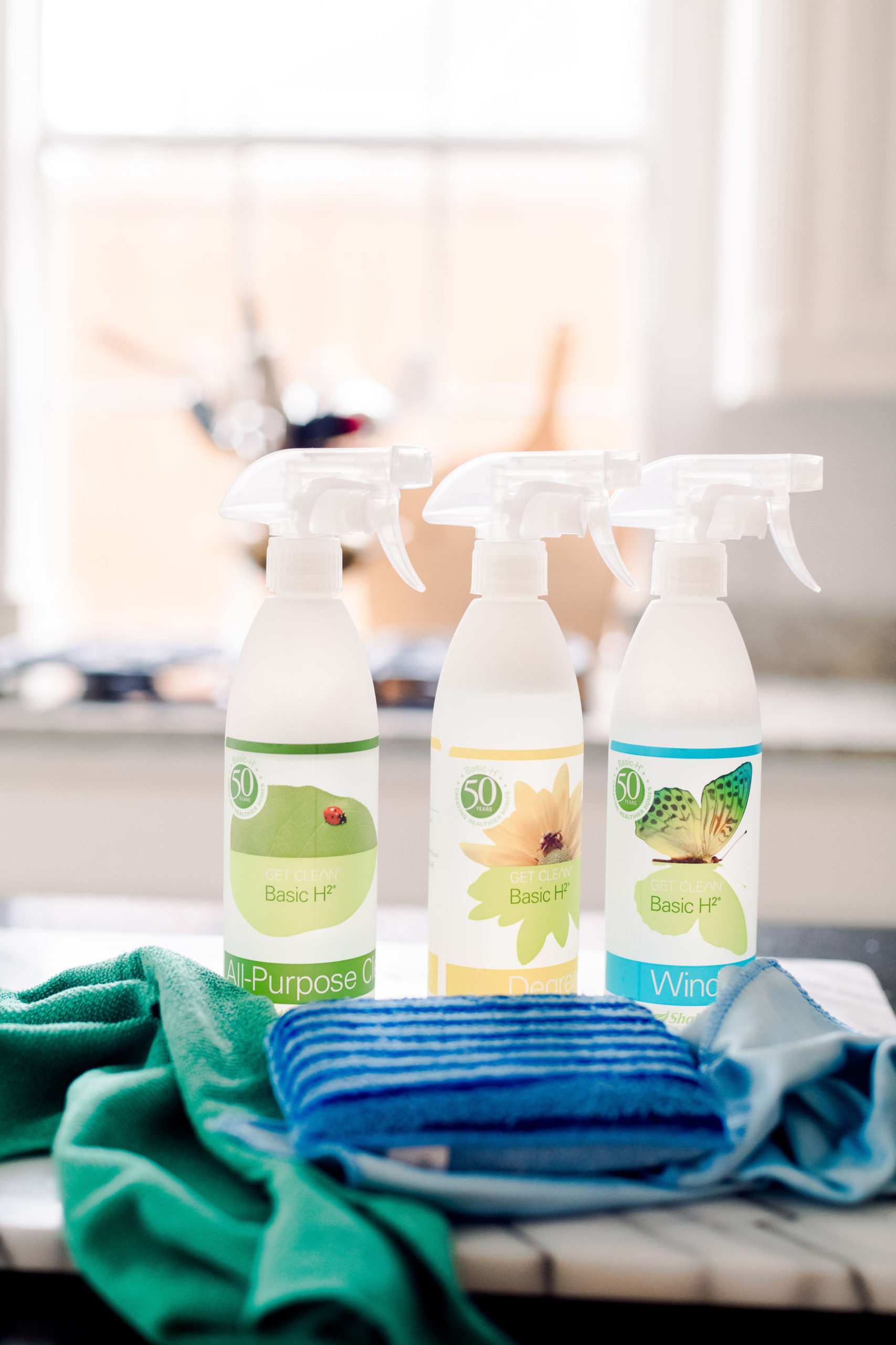 Shaklee cleaning products, style your senses, organic cleaning products