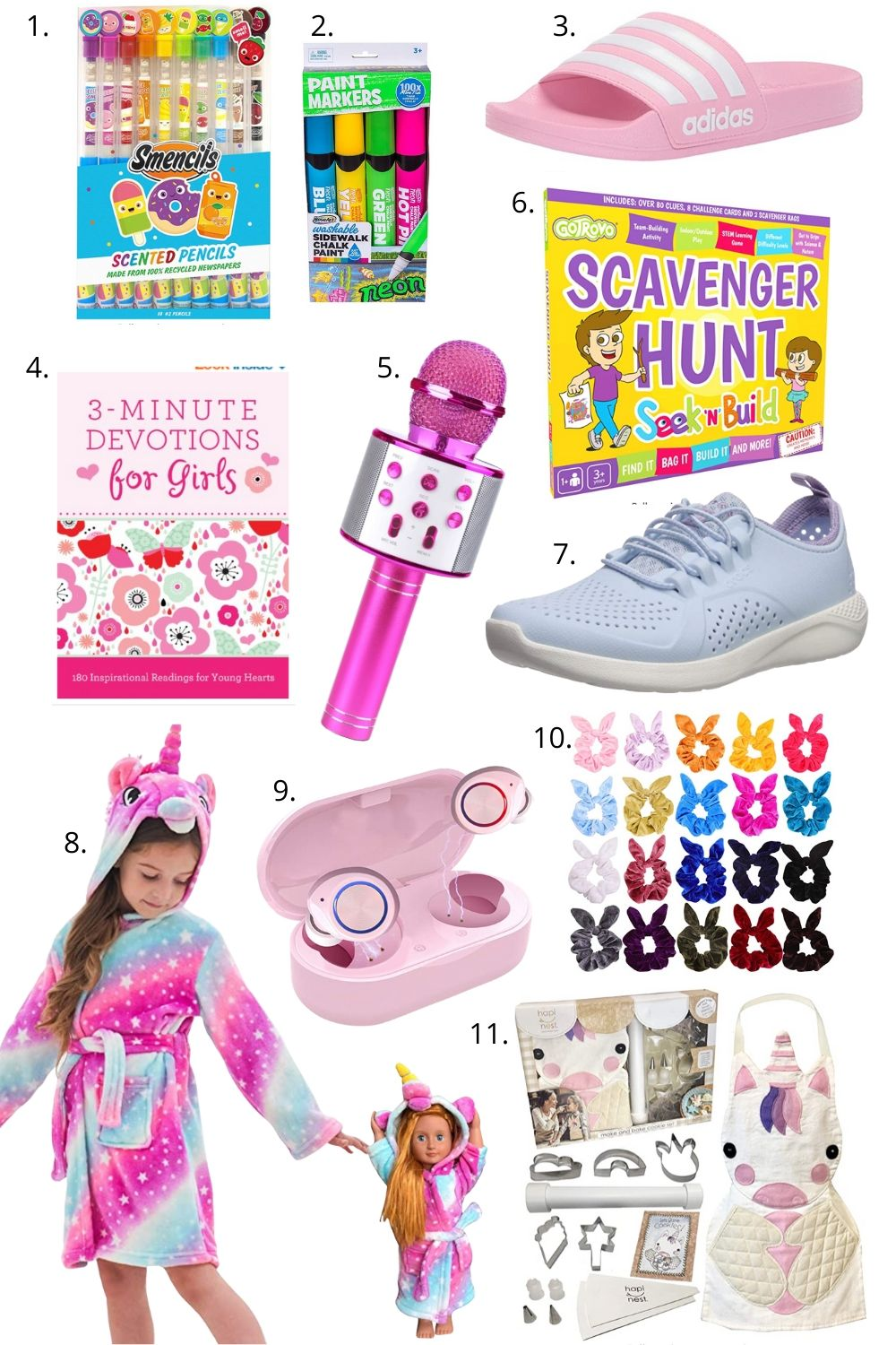 easter gifts from amazon, easter gifts for girls, easter basket stuffers, style your senses