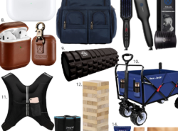 fathers day gift guide / gifts for dad