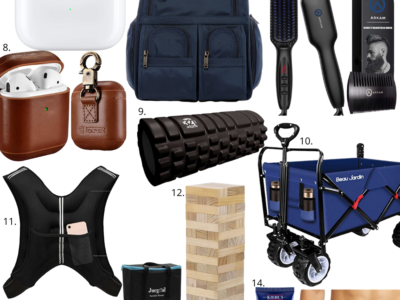 Father's Day Gift Guide 2020!