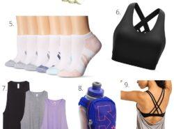 Summer running essentials, Amazon Prime, Style Your Senses