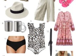 amazon fashion haul, july fashion haul, amazon swim, amazon dress, amazon prime, style your senses amazon