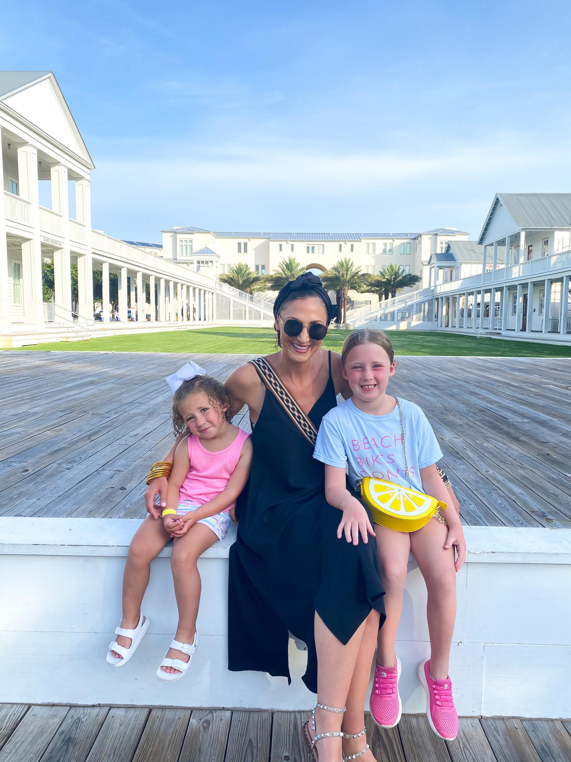 Seaside, Florida, Style Your Senses