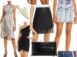 Bloomingdales Sale, Style Your Senses