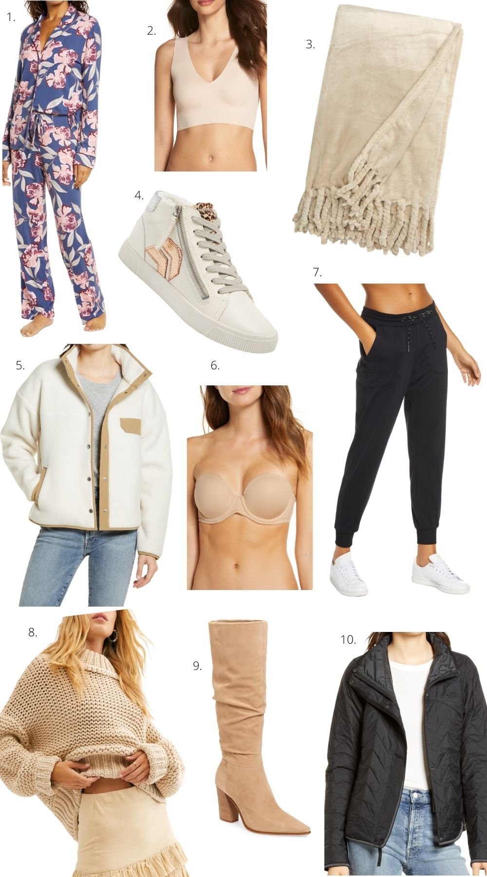 nordstrom, anniversary sale, nordstrom anniversary sale, nsale, nordy girl, top 10 picks, style your senses