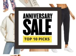 nordstrom, anniversary sale, top 10 pics, style your senses