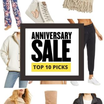 nordstrom, anniversary sale, top 10 pics, style your senses