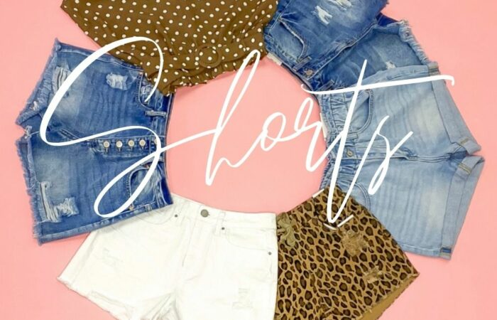 the best shorts for moms, shop style your senses, denim shorts